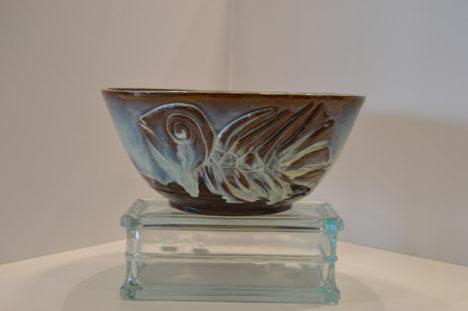 Fish Bone Bowl