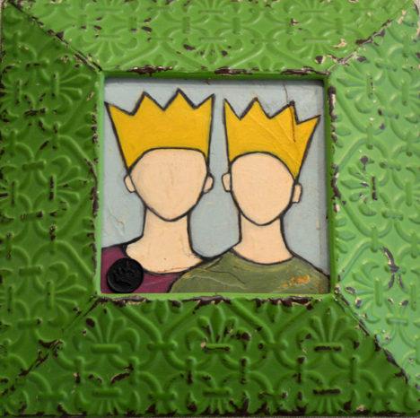 Pair of Queens