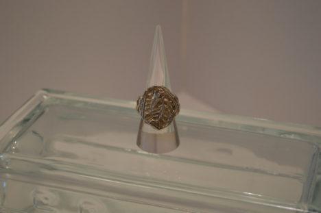 SS Bonefish Ring