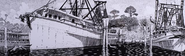 Boat Work BW