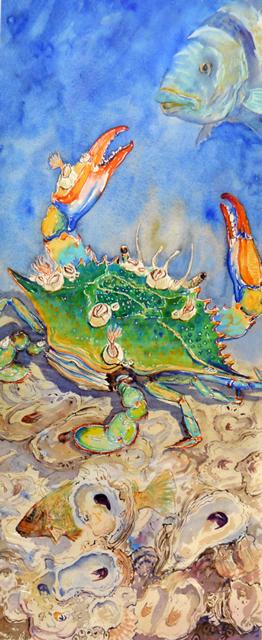Crab Grab C