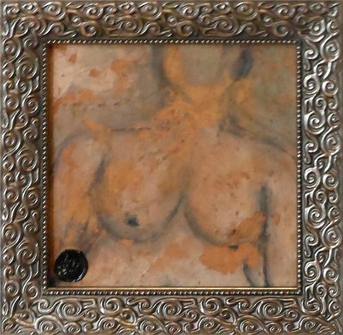 Nude Mujer